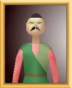 Character Carlo Desert