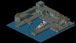 Principal Island Harbour
