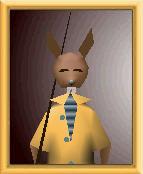 Character Felix