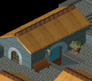 Old Burg Tavern