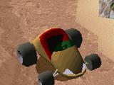 Twinsen's Car
