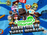 LittleBigPlanet: Quantum of Three Worlds