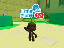 Little big planet 3d