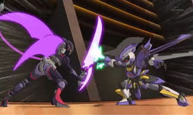 Kaixa and Odin