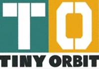 Tiny orbit logo