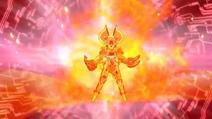 Burning Mode