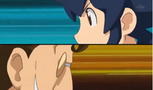 M. Gojo vs Hiro 2