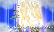 O-Cannon FBM Wars