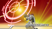 Hawk Eye Drive Wars 20 HQ 4-0