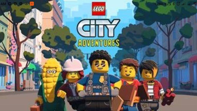 Lego City Adventures Wiki | Fandom
