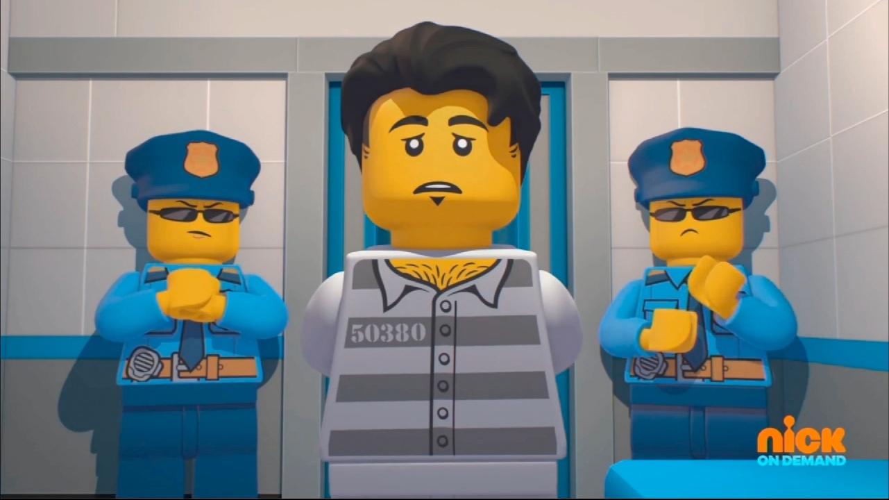 JAILBREAK!   Lego City Adventures Wiki   Fandom