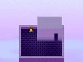 Purple tower 3