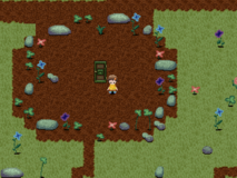 Clover Garden world 2