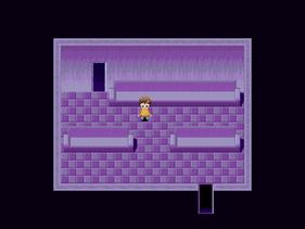 Purple tower 2