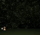 Starry Sky Orb
