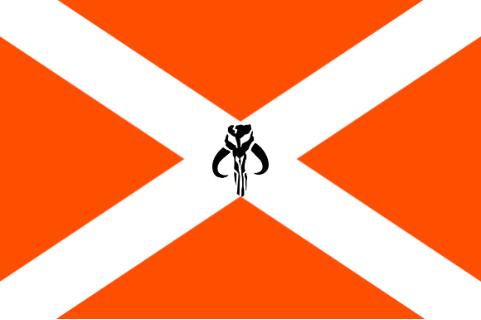 NME Flag