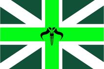 EF Flag