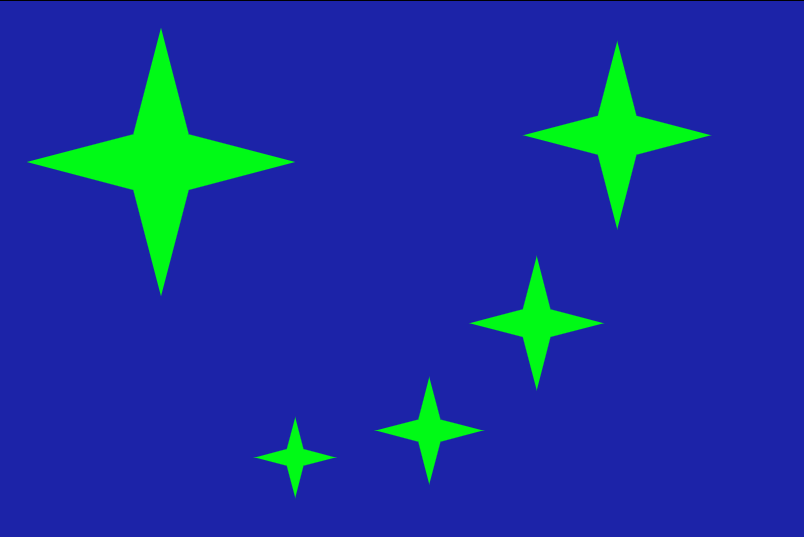 GE Flag