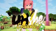 UhShe E1