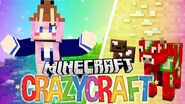 Crazy Craft 1