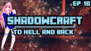 ShadowCraft E10