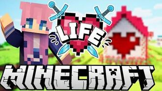 One Heart Clubhouse Ep. 3 Minecraft X Life SMP