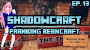 ShadowCraft E13