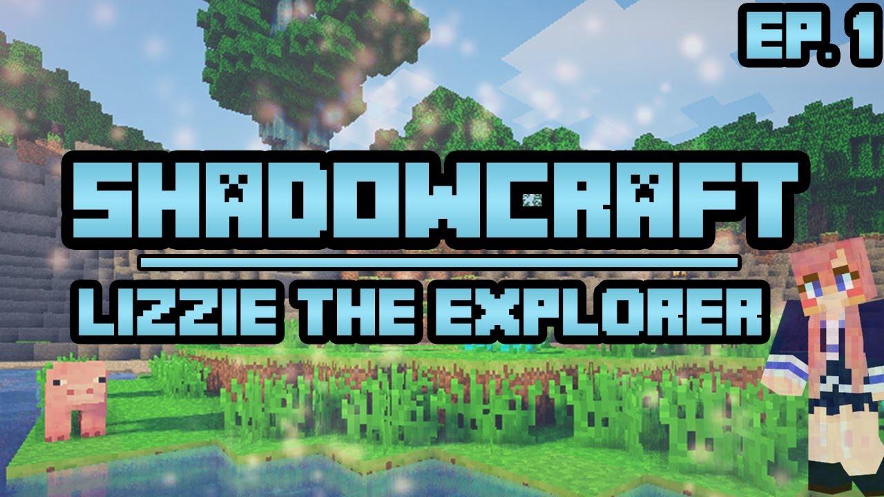 ShadowCraft | LDShadowLady Wiki | FANDOM powered by Wikia