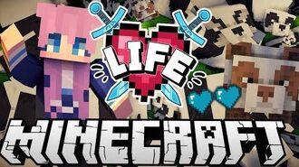 ✧・゚ Panda Chaos ・゚✧ Ep. 6 Minecraft X Life SMP