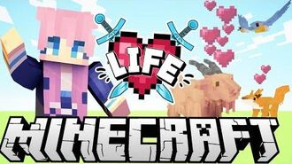 LDShadowLady, Pet Detective Ep. 9 Minecraft X Life SMP