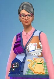 Gertrude dating sim