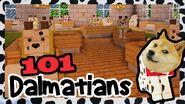101 Dalmations E4