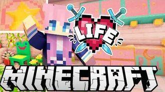 Home Makeover Secrets Ep. 7 Minecraft X Life SMP