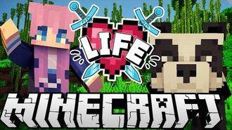 Pandas! Ep. 5 Minecraft X Life SMP