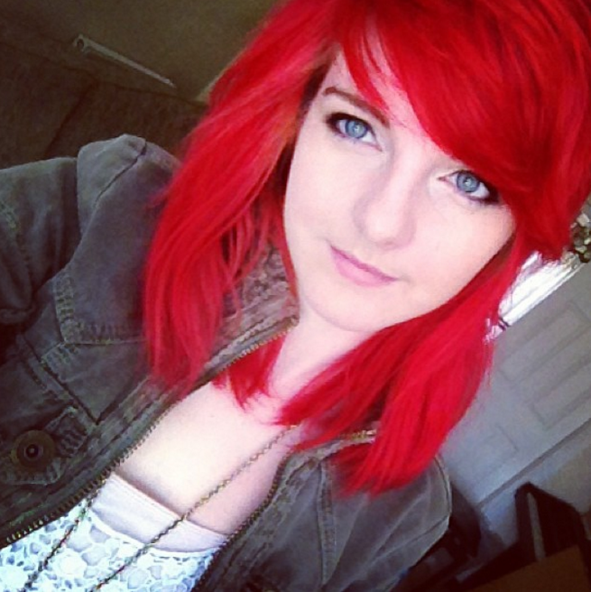 image lizzie with bright red hair png ldshadowlady wiki fandom