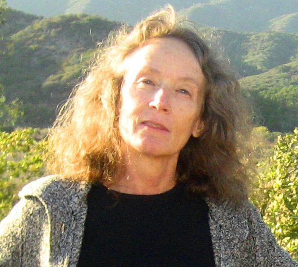 Author Zoe Murdock