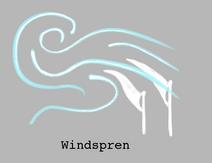 Windspren