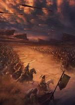 Plateau Battle