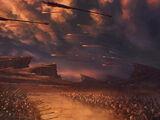 Guerra della Resa dei Conti