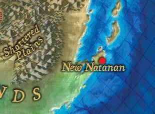 New Natanan