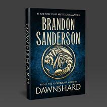Dawnshard cover