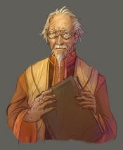 Taravangian