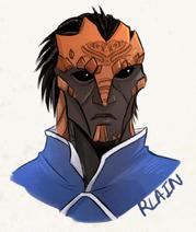 Rlain - Shuravf
