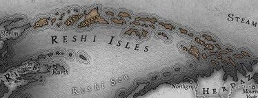 Reshi Isles 02