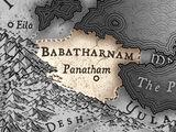 Babatharnam