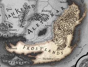 Frostlands 02