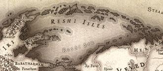 Mare Reshi