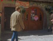 Kissing Town Les Trésors du Dolder