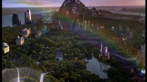Le 10ème royaume - Générique