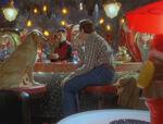 Kissing Town bar